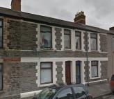 4 bedroom Terraced property to rent in Thesiger Street, Cathays...