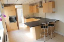 3 bed Terraced property to rent in Nesta Road, Canton...