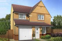 new home for sale in Diamond Road, Thornaby...