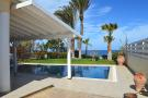 5 bed Detached Villa in Famagusta, Kapparis