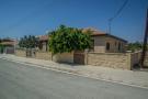 Detached Bungalow for sale in Larnaca, Alethrikon