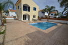 Detached Villa in Famagusta, Agia Triada