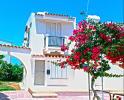 2 bedroom semi detached property in Famagusta, Cape Greko