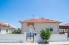 Detached Bungalow in Famagusta, Xylophagou