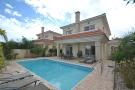 4 bedroom Detached Villa for sale in Famagusta, Kapparis