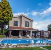 4 bedroom Detached Villa for sale in Nicosia, Agioi Trimithias