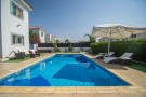 Detached Villa in Famagusta, Agia Thekla