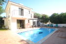 Detached Villa for sale in Larnaca, Oroklini
