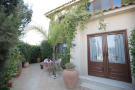 Detached Villa in Larnaca, Aradipou