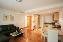 1 bed Flat in Pavilion Apartments...