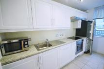 Studio apartment in Dinerman Court...