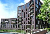 2 bedroom Flat for sale in Regent Canalside...