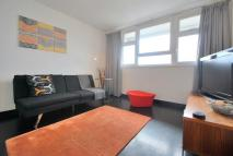 1 bed Flat to rent in Peregrine House...