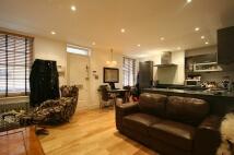 Flat to rent in De Walden House...