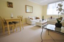 Flat to rent in Dinerman Court...