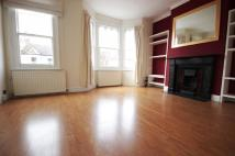 1 bedroom Flat to rent in Adelaide Road...