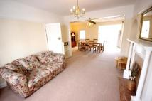 4 bed Terraced home to rent in Monks Drive, West Acton...
