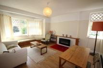 4 bed semi detached property in Vale Lane, West Acton...