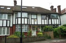 Terraced property to rent in Princes Avenue, Acton...