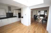 3 bedroom End of Terrace property to rent in Princes Gardens...