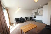 1 bedroom Flat in Lovelace House...