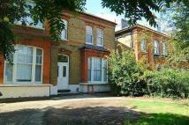 Flat to rent in Castelnau, Barnes...