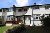 3 bedroom Terraced property to rent in The Ridgeway, Acton...