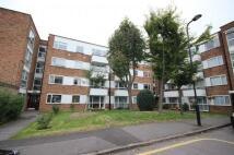Flat in Balmain Close, London W5
