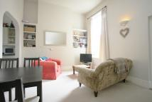 Sisters Avenue Ground Flat to rent