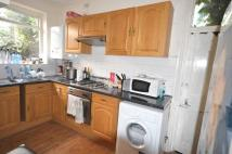 Ground Flat to rent in Lambrook Terrace, London...