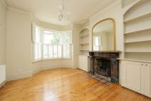 SUGDEN ROAD Terraced property to rent