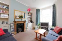 semi detached house in Hydethorpe Road, London...