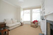 Ground Flat to rent in Haverhill Road, London...