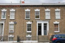 Terraced property to rent in HEATH ROAD, London, SW8