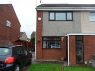 semi detached home in Ascot Close, Ely...