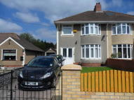 3 bed semi detached property in High Street, Nelson, CF46