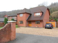 4 bedroom Detached house for sale in Caerphilly Road...