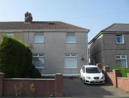 semi detached property in Brynhyfryd Terrace...