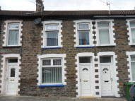 Terraced house for sale in Coedpenmaen Road...