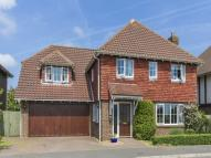 5 bedroom Detached home for sale in The Pasture, Hawkinge...
