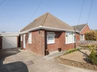 Detached Bungalow for sale in Albany Road...