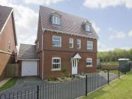 6 bed Detached property in Atkinson Road, Hawkinge...