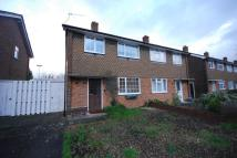 house to rent in Stirling Road, Whitton...
