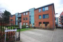 1 bed Apartment to rent in Keylands House...