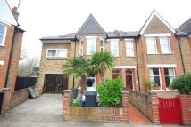 1 bed Flat to rent in Gordon Avenue...