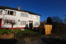 2 bedroom Maisonette in Hexham Gardens...