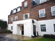 Apartment in Abbey Mews, London Road...