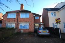 4 bed home to rent in Wellington Avenue...