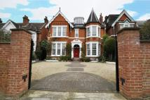 property for sale in Park Hill, Ealing, W5