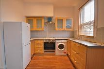 Uxbridge Road Studio apartment